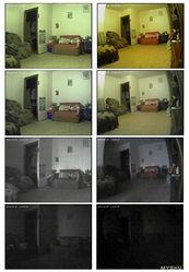 Реконструкция системы видеонаблюдения
