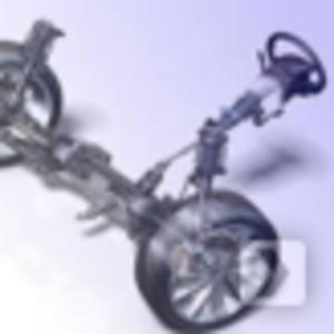 Ремонт и замена рулевой рейки