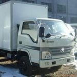 Ремонт грузовиков до 3 тонн
