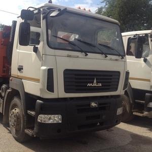 Продается автомобиль МАЗ 650189 – 470021