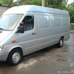 Ремонт термобудок (Газель,  Mercedes,  Fiat и др. ) в Краснодаре