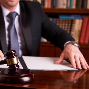 Юрист. Правозащитник