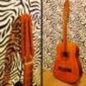 Продаётся гитара акустическая 12-струнная