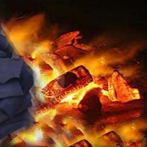 древесный уголь для жарки шашлыка