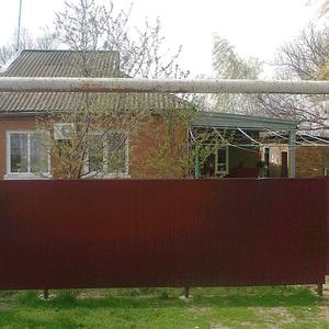 Продам кирпичный дом со всеми удобствами