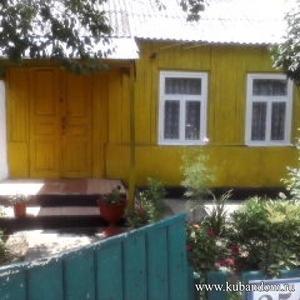 Дом на черноморском побережье