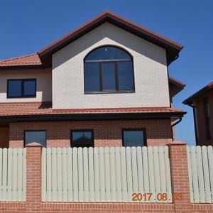 Продам новый дом в коттеджном поселке Николино парк г.Краснодар