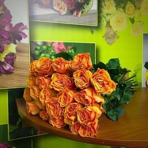 Доставка Голландских Цветов в Краснодаре по  выгодным  ценам