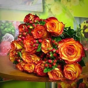 Доставка Голландских Цветов в Краснодаре по низким   ценам