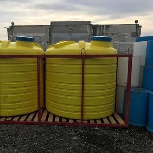 Продаю  бак в Краснодаре от 200 литров до 15 кубов- низкая цена