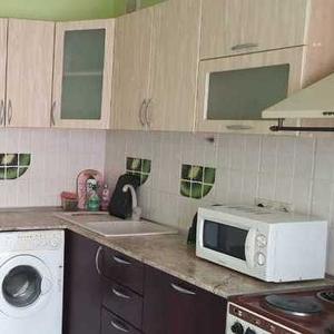 Продается 1 комнатная квартира с техникой и ремонтом в Краснодаре
