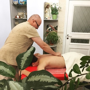 Услуги массажа.Любые виды массажа