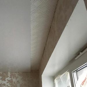 Натяжной потолок. очень низкие цены