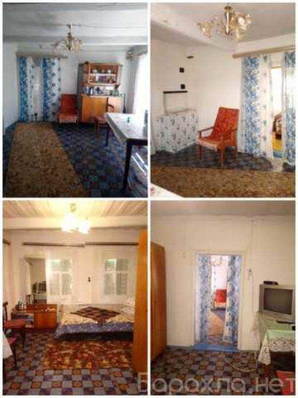 Продам газифицированный дом,  с. Екатериновка 4