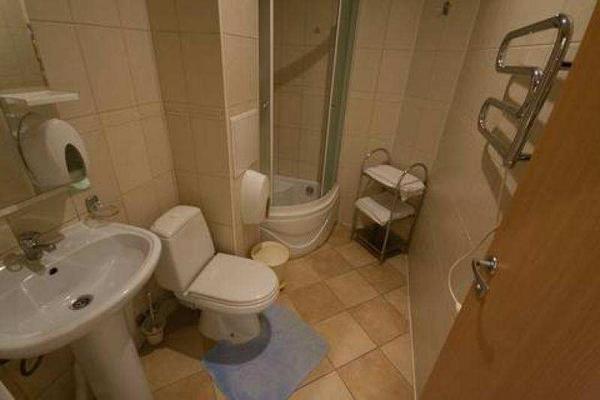 Посуточная аренда номеров повышенной комфортности – набережная в 30 м 4