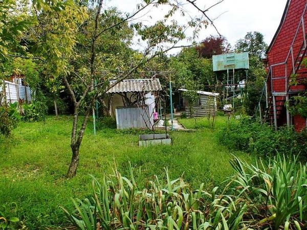 Продам частное домовладение на черноморском побережье – курорт Ольгинк 4