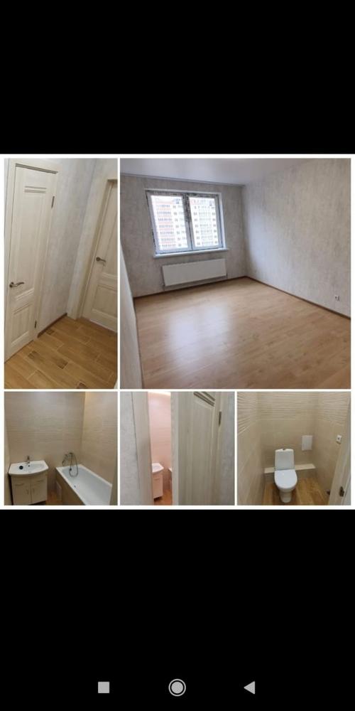 Продам 2к квартиру с ремонтом в Краснодаре 2
