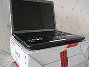 Продаю ноутбук TOSHIBA Satellite A300D-158
