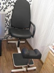 Продается педикюрное кресло