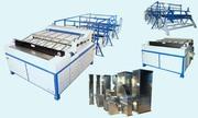 система вентиляции изготовлнгте и монтаж, продажа линий для производств
