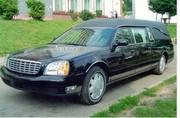 Услуги ViP катафалка Cadillac DeVille