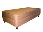 Кровать для гостиничных номеров  «Box-spring»,  матрасы