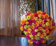 Доставка Голландских Цветов в Краснодаре по  выгодным wtyfv