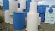 Пластиковая  ёмкость в Краснодаре от 200 литров до 15 кубов- низкая цена