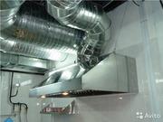 Вентиляция Электрика-Монтаж Проектирование