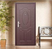 Китайские двери в Краснодаре оптом для строителей.