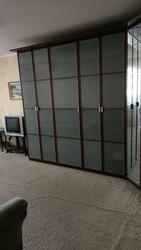 Продам 2-х комнатную квартиру с ремонтом в Краснодаре,  мкр. Юбилейный