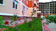 Двухкомнатная квартира 53.3м2 .Цена 2667000 руб.