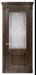 Двери из массива Дуба, Бука, Ясеня в Краснодаре