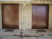Подъездные двери в Краснодаре
