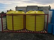 Продаю  бак в Краснодаре от 300 литров до 15 кубов- низкая цена