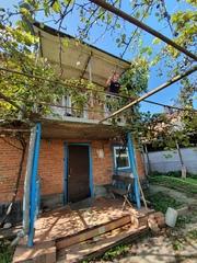 Дом 120 м2 на участке 4 сот