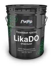 Жидкая резина для кровли для гидроизоляции или ремонта.